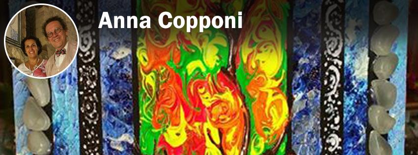 Anna Copponi - pagina Facebook